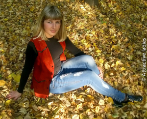 Blonde russian women for serious relationship