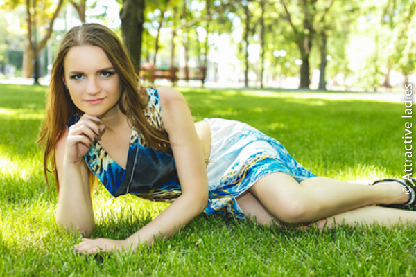 Russian women  date for serious relationship
