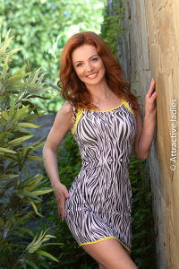 Russian brides UK for real meeting