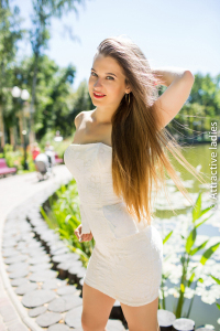 Russian girls date for romantic relationship