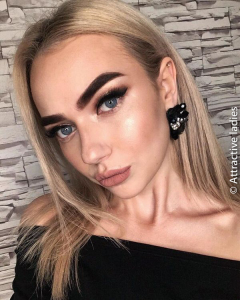 Single russian girls for happy family