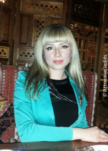 Single russian women for real meeting