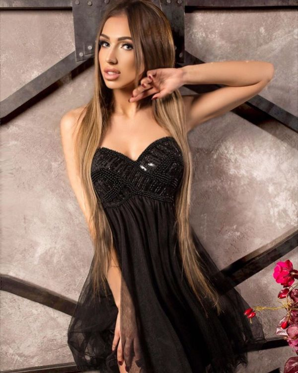 Lesya foreign bride search